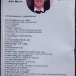 John Hoyne