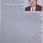 Bill Cahill RIP