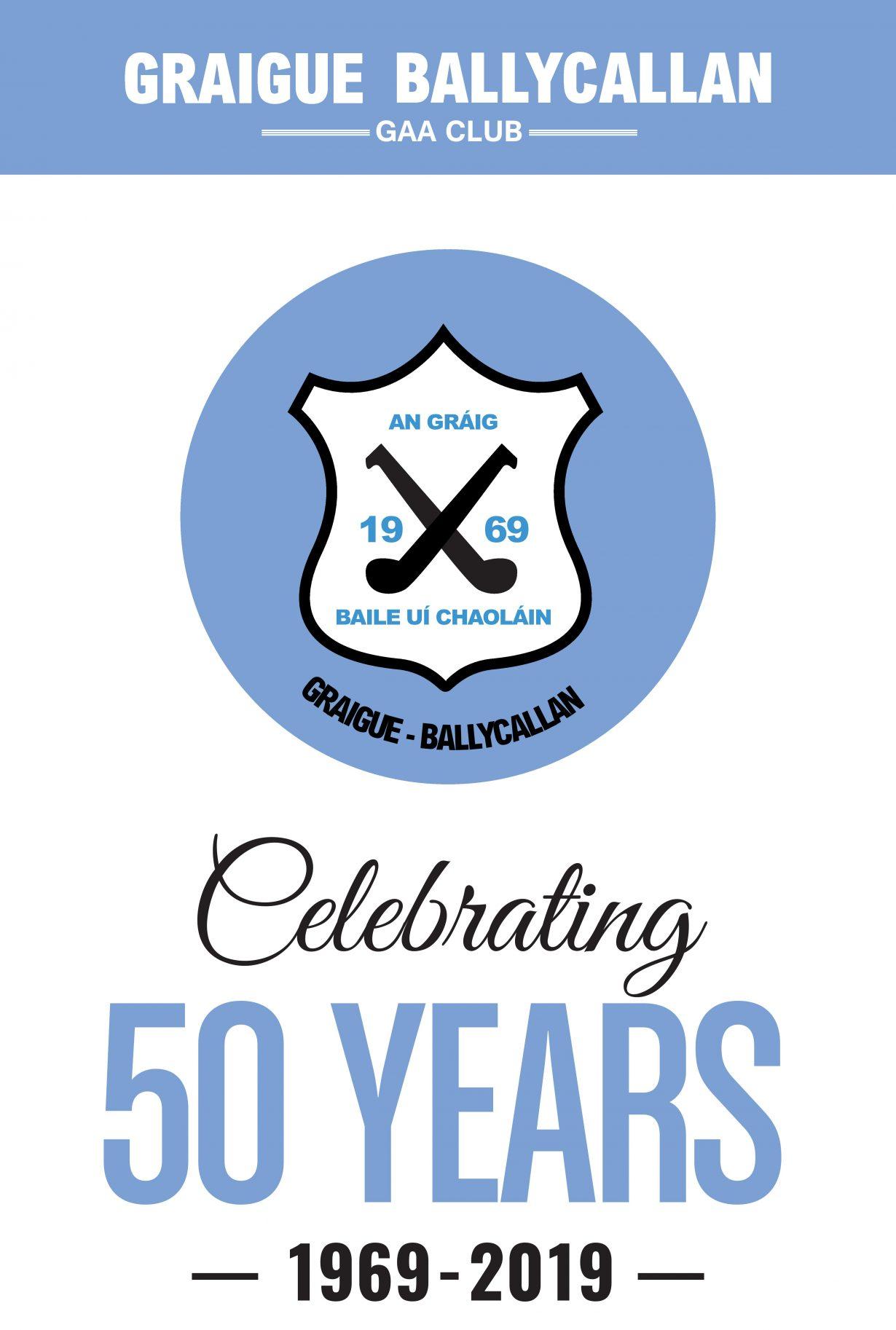 Graigue Ballycallan GAA Club